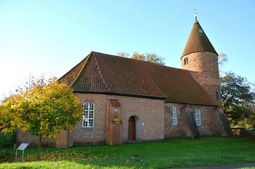 Kirche Westen