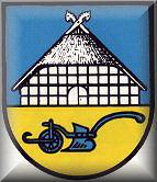Wappen Stedorf©Gemeinde Dörverden